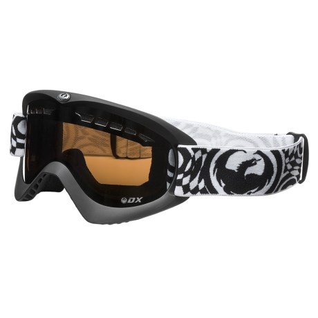 Dragon Alliance Dragon Optical DX Snowsport Goggles - Extra Lens