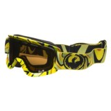 Dragon Alliance Lil D Snowsport Goggles - Color Injected (For Kids)