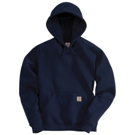 Carhartt Heavyweight Pullover Sweatshirt - Hooded (For Women)