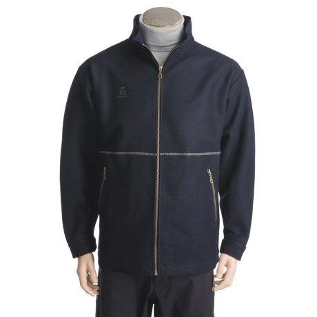 Swanndri Rakaia Merino Wool Jacket (For Men)