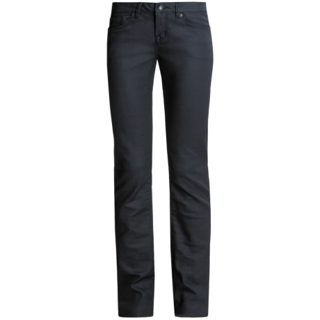 dark and dressy jeans - Review of Buffalo Jeans Dark Denim Jeans ...