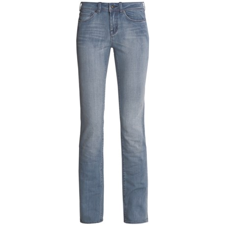 Buffalo Jeans City Denim Jeans - Straight Leg (For Women)