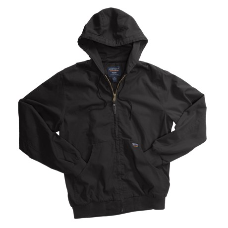 Smith's American Lightweight Jacket - Full Zip, Hooded (For Men)