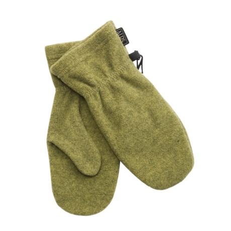ALPS Fleece Mittens (For Women)