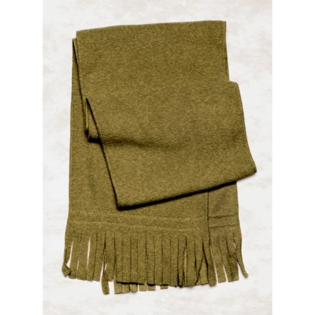 ALPS Fleece Scarf (For Women)