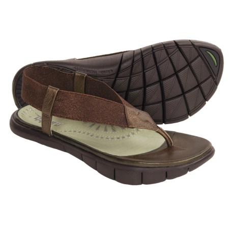 Earth Expanse Sandals (For Women)