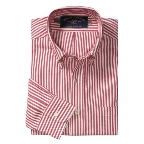 Bills Khakis University Woven Sport Shirt - Long Sleeve (For Men)