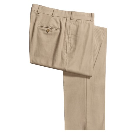 Bills Khakis M2 Driving Twill Pants - Standard Fit (For Men)