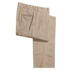 Bills Khakis M2 Tropical Twill Pants - Standard Fit (For Men)