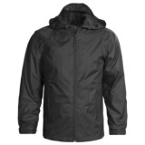 Cold Storage Rain Parka - Waterproof (For Men)