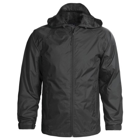 Cold Storage Rain Parka - Waterproof (For Tall Men)