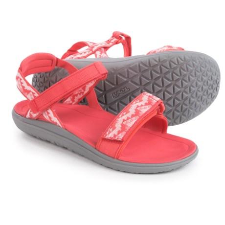 Teva Terra-Float Nova Sport Sandals (For Big Kids)