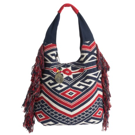 Catori Alina Soft Hobo Bag (For Women)