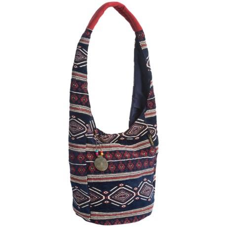 Catori Teagan Soft Hobo Bag (For Women)
