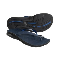 Chaco Shift Ecotread Thong Sandals (For Women)
