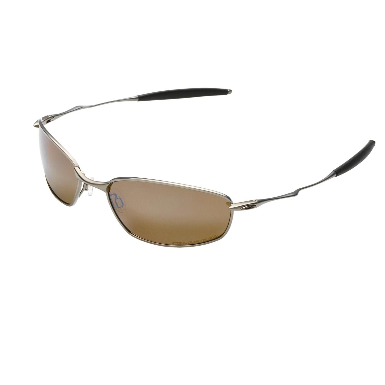 Oakley Anium Sunglasses  oakley whisker anium atlantabeadgallery