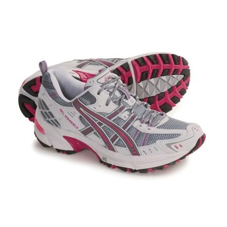 Asics Gel Kahana 3 Trail Running Shoes For Women