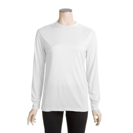 Kenyon Silk-Weight Polartec® Top - Base Layer, Long Sleeve (For Women)