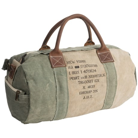 Uchi Taro Duffel Bag (For Women)