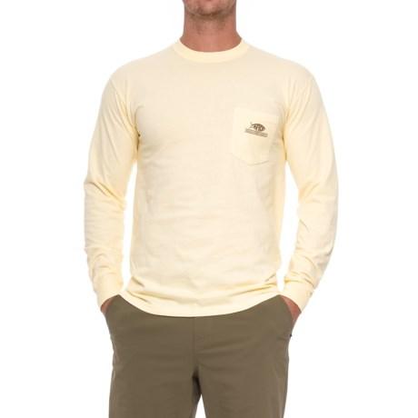 AFTCO Don't Limit Me Shirt - Long Sleeve (For Men)