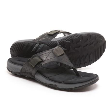 Merrell Terrant Flip-Flops (For Men)