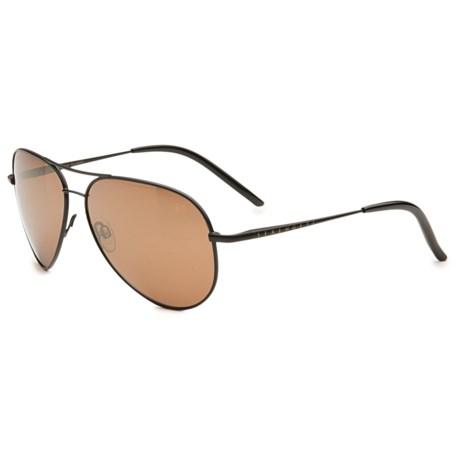 Serengeti Panarea 6 Base Sunglasses - Polarized, Photochromic