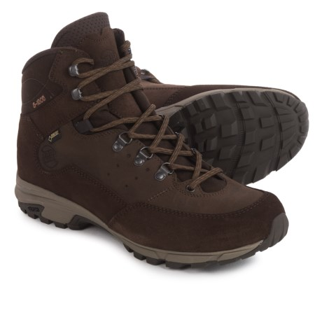 Hanwag Tudela Light Gore-Tex® Hiking Boots - Waterproof (For Men)