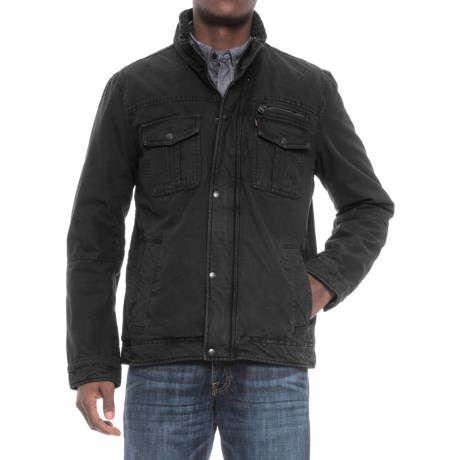 Levi's Two-Pocket Classic Trucker Jacket (For Men)