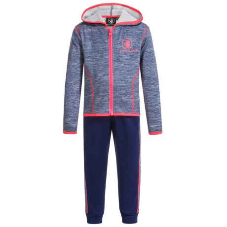Body Glove Hoodie and Sweatpants Set (For Toddlers)