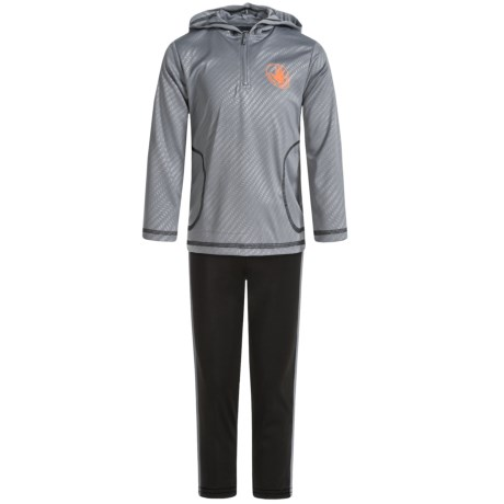 Body Glove Active Hoodie and Pants Set (For Toddlers)