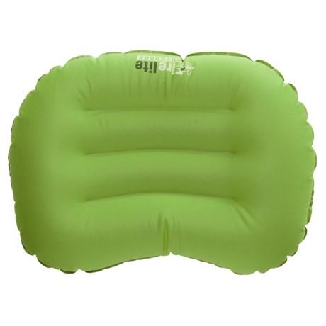 Firelite Ultralight Inflatable Pillow - Single Layer