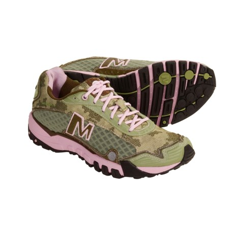 Merrell CP Paragon Trail Shoes (For Women)