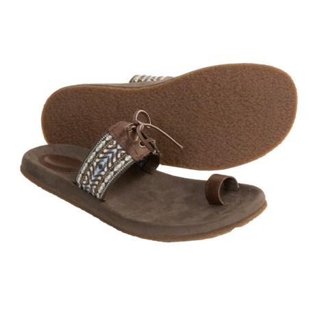 Teva Nanda Casual Sandals (For Women)