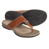 Teva Keelie Luxe Sandals - Leather (For Women)