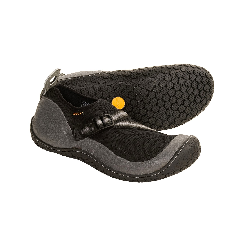 Bogs Footwear Crosswater Lo Water Shoes (For Men) - Save 41