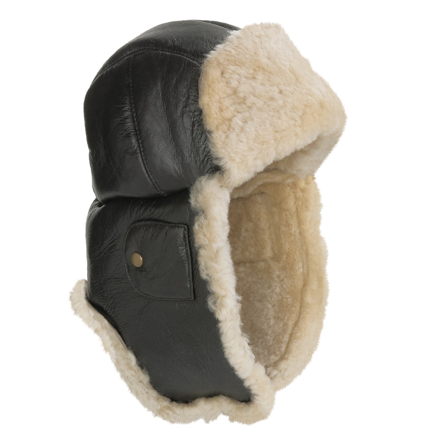 Be a Mad Bomber® Bombshell. Maybe your head is cold. Maybe your head is feeling unfashionable. Either way, a Mad Bomber hat is the perfect accessory—whether you need a hunting hat or a posh pillbox, a cozy knit cap or a beautiful bomber.