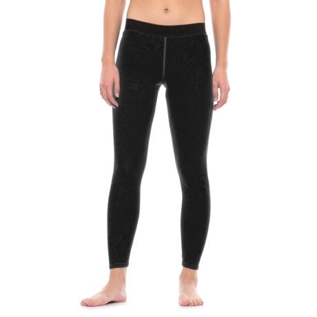 PolarFleece Polartec® Power Grid® Base Layer Pants (For Women)