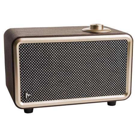 MVMT M2 Retro Portable Bluetooth® Speaker