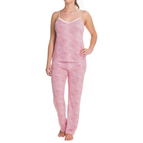 Maidenform Camisole Pajamas - V-Neck, Sleeveless (For Women)