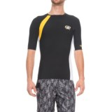 Body Glove High-Performance Rash Guard - UPF 50, Short Sleeve (For Men)