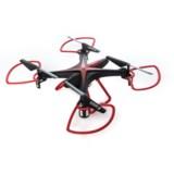 Quadrone X-HD Quadcopter Drone