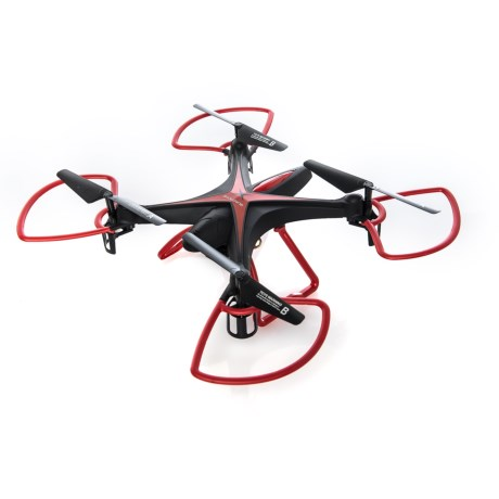 Quadrone X-HD Quadcopter Drone