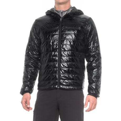 Brooks-Range Mountaineering Cirro PrimaLoft® Hoodie - Insulated (For Men)