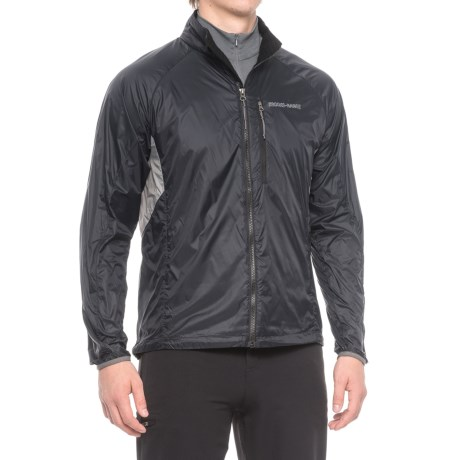 Brooks-Range Mountaineering Brisa Polartec® Power Dry® Jacket (For Men)