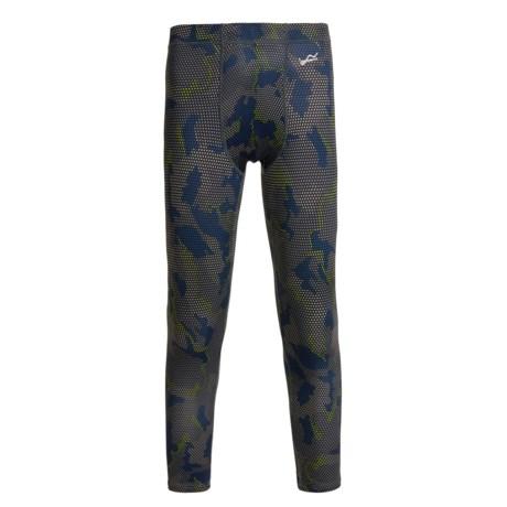 Watson's Watson's High-Performance Base Layer Pants (For Little and Big Boys)