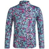 Watson's Watson's Printed High-Performance Thermal Shirt - Long Sleeve (For Little and Big Girls)