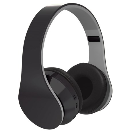 Hype Muse Bluetooth® Wireless Folding Headphones