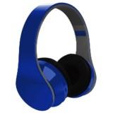 Hype Muse Bluetooth® Wireless Folding Headphones
