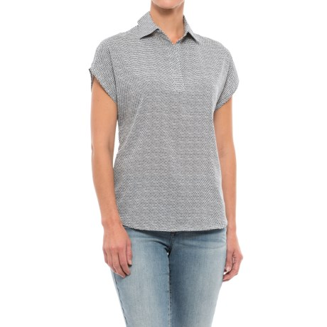 Mountain Khakis Emma Shirt - Short Sleeve (For Women)