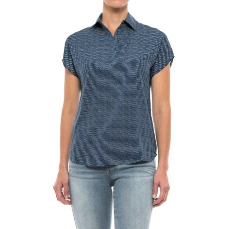 Mountain Khakis Emma Shirt - Short Sleeve (For Women)